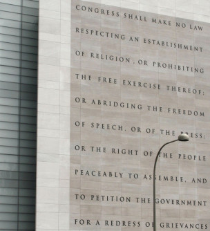 Newseum_5_Freedoms_1st_Amendment